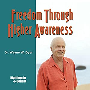 Freedom Through Higher Awareness Speech