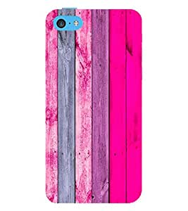 99Sublimation Wood 3D Hard Polycarbonate Back Case Cover for Apple iPhone 5c