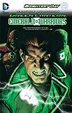 img - for Green Lantern: Emerald Warriors Vol. 1 (Green Lantern Graphic Novels (Paperback)) book / textbook / text book
