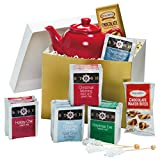 Holly Jolly Tea Time Gift Box