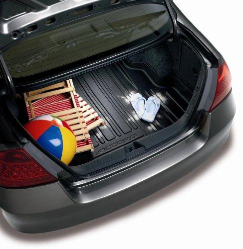 Genuine Honda 08U45-SDA-100 Trunk Tray (2007 Honda Accord Trunk Liner compare prices)