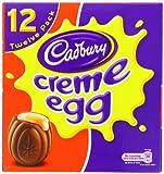 Cadbury Crème Egg 12 Pack