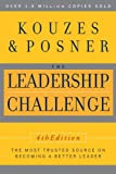 Image of The Leadership Challenge, 4th Edition