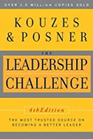 The Leadership Challenge, 4th Edition Front Cover