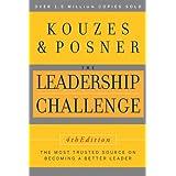 The Leadership Challenge, 4th Edition ~ James M. Kouzes