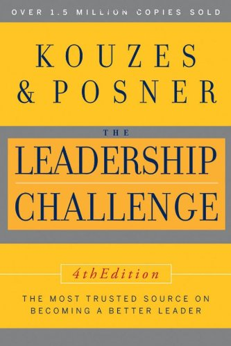 The Leadership Challenge, 4th Edition PDF