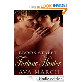 Brook Street: Fortune Hunter (Brook St. Trilogy)