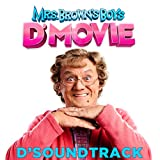 Mrs Brown's Boys D'Movie : D'Original Motion Picture Soundtrack Various Artists