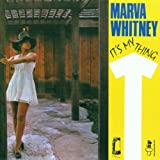 echange, troc Marva Whitney - It's My Thing