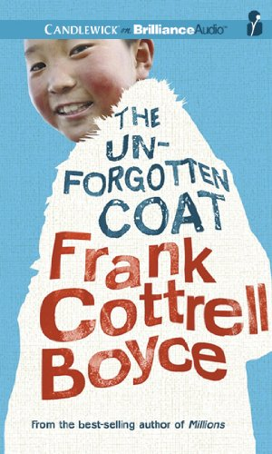The Unforgotten Coat: Library Edition