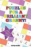 Puzzles for a Brilliant Granny