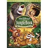 The Jungle Book (Platinum Edition) (Bilingual)by Phil Harris