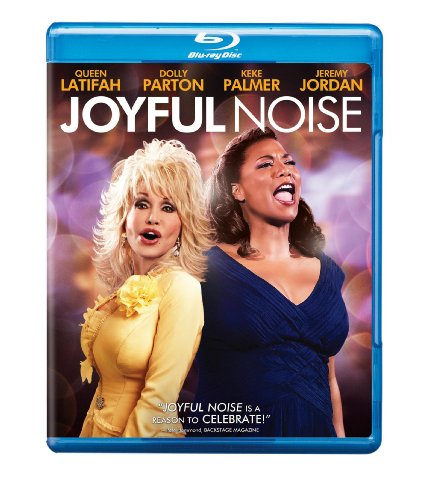 Cover art for  Joyful Noise (+UltraViolet Digital Copy) [Blu-ray]