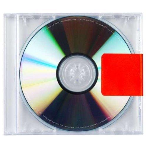 Kanye West - Yeezus - Zortam Music