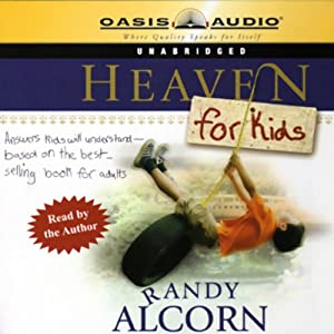Heaven for Kids Audiobook