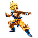 "Bandai Shokugan Dragon Ball Styling Super Saiyan Goku ""Dragon Ball"""