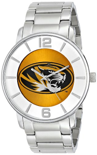 """Game Time Men'S Col-Ap-Mo """"All-Pro"""" Watch - Missouri"""