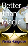 img - for Better than Magic (Bible Studies for new Christians) book / textbook / text book