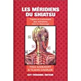 img - for Les M ridiens du shiatsu book / textbook / text book