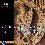 echange, troc  - Psaumes et cithares CD 3