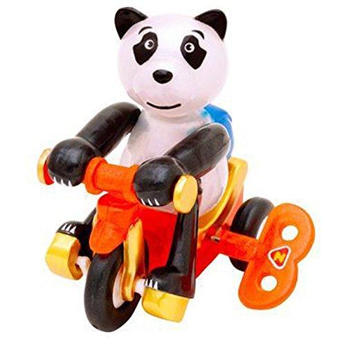 Bruno the Bike Riding Bear - 1