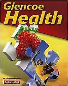 glencoe health student edition 2011 mcgraw hill education