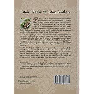 Miss Daisy's Healthy Sout Livre en Ligne - Telecharger Ebook