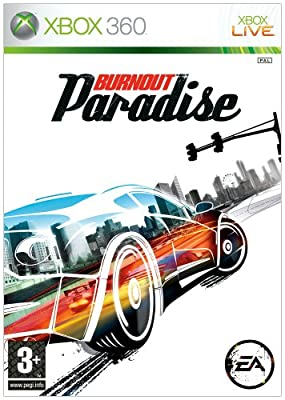 Burnout Paradise from Electronic Arts