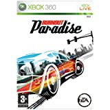 Burnout Paradise (Xbox 360)by Electronic Arts