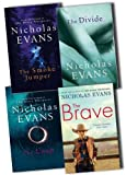 Nicholas Evans Nicholas Evans 4 Books Collection RRP: £31.96 (The Smoke Jumper, The Brave, The Loop, The Divide)