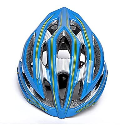 Dopobo® Men's New Style Fashion Sprots Mountain Road Bike Bicycle Cycle Cycling Helmet from Dopobo