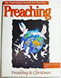 img - for Preaching: The Professional Journal for Preachers, Volume 12 Number 3, November/December 1996 book / textbook / text book