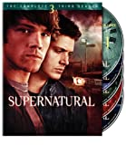 Supernatural: Complete Third Season (5pc) (Ws) [DVD] [Import]