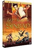 Le 7ème voyage de sinbad [Edition Deluxe]