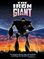 The Iron Giant [HD]