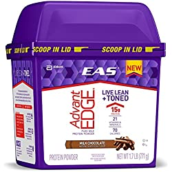 Up to 50% Off on EAS Sports Nutrition At Amazon.com