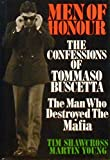 img - for Men of Honour: Confessions of Tommaso Buscetta book / textbook / text book
