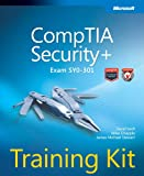 img - for CompTIA Security+ Training Kit (Exam SY0-301) (Microsoft Press Training Kit) book / textbook / text book