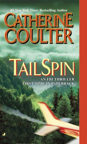 Image for TailSpin (FBI Series)