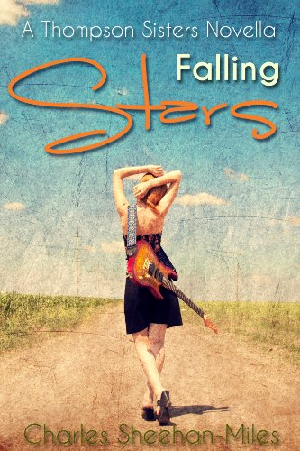 Falling Stars (Thompson Sisters) by Charles Sheehan-Miles