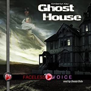 Ghost House: Duane Dale Narration Audiobook