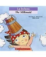 La Lechera / The Milkmaid