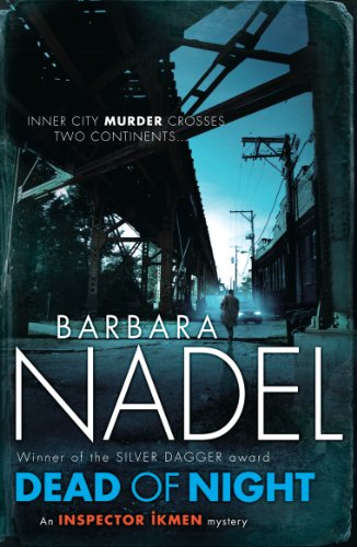Dead of Night (Inspector Ikmen Mysteries)