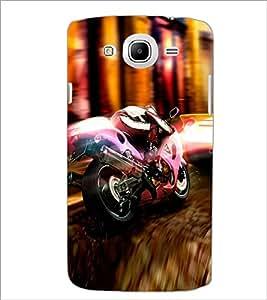 PrintDhaba Bike D-5059 Back Case Cover for SAMSUNG GALAXY MEGA 5.8 (Multi-Coloured)