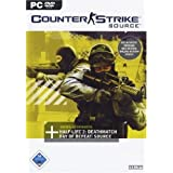 "Counter Strike Source  - [PC]von ""Electronic Arts GmbH"""