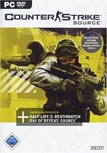 Counter Strike Source  - [PC]