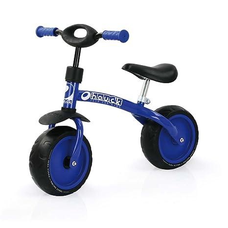 Hauck - T-80701 - Vélo - Super Rider 10 - Bleu