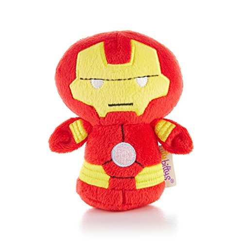 Hallmark Kid3257 Itty Bittys - Iron Man - 1