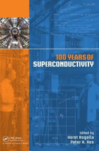 100 Years Of Superconductivity