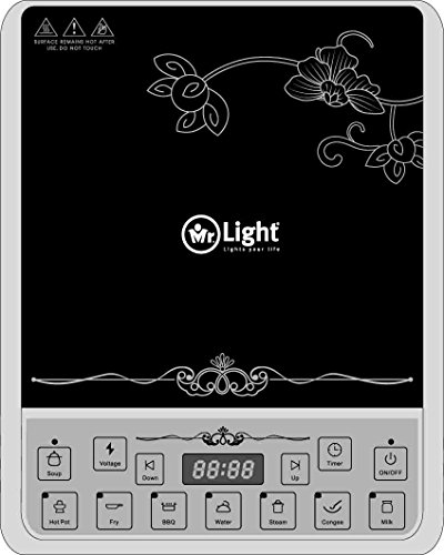 Mr. Light 1920 2000 W Induction Cooktop